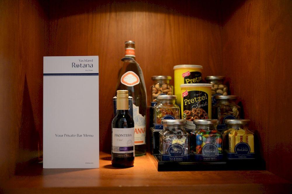 Hotel Yas Island Rotana 4* - Abu Dhabi 18