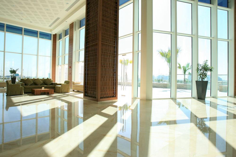 Hotel Yas Island Rotana 4* - Abu Dhabi 20