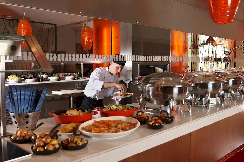 Hotel Yas Island Rotana 4* - Abu Dhabi 21