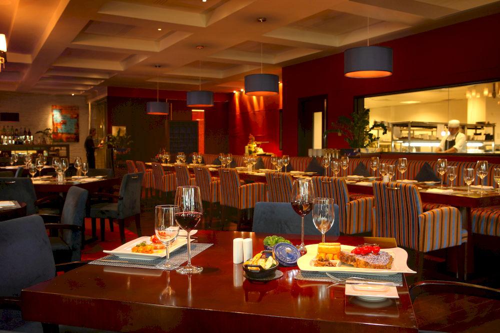 Hotel Yas Island Rotana 4* - Abu Dhabi 22