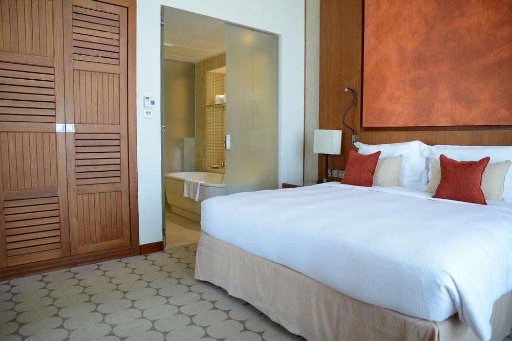 Hotel Yas Island Rotana 4* - Abu Dhabi 23