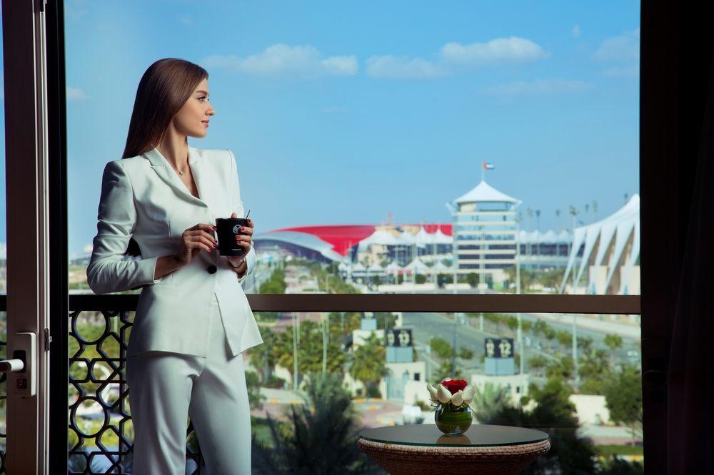 Hotel Yas Island Rotana 4* - Abu Dhabi 24