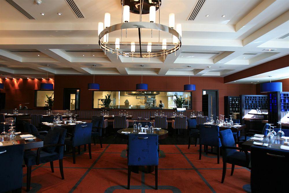 Hotel Yas Island Rotana 4* - Abu Dhabi 1
