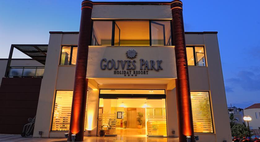 Hotel Gouves Park 4* - Creta Heraklion 6