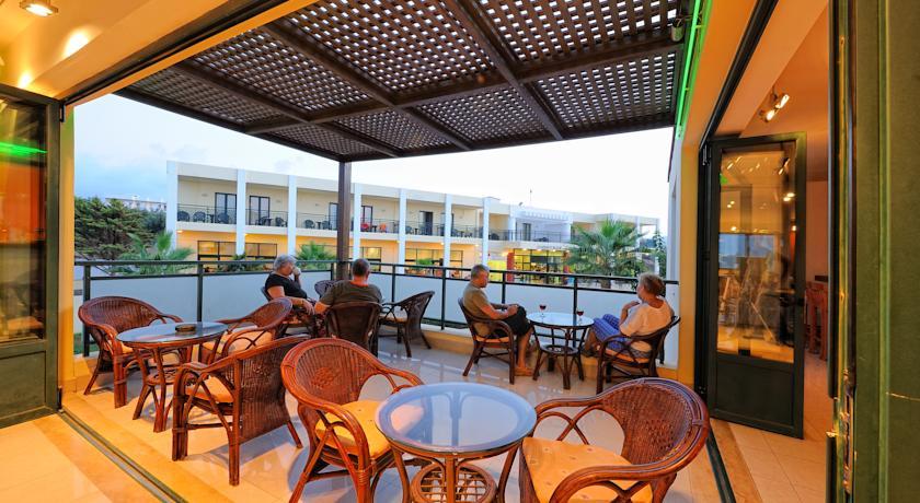 Hotel Gouves Park 4* - Creta Heraklion 7