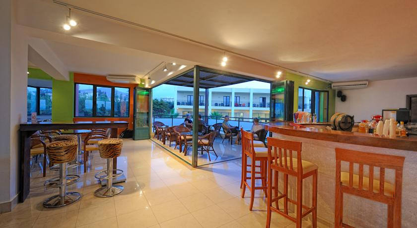 Hotel Gouves Park 4* - Creta Heraklion 8