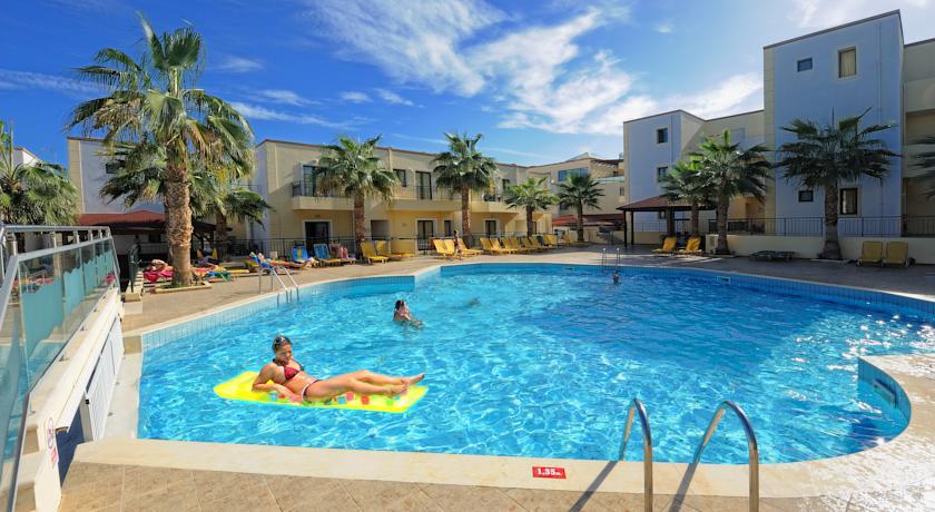 Hotel Gouves Park 4* - Creta Heraklion 11