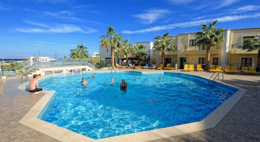 Hotel Gouves Park 4* - Creta Heraklion 12