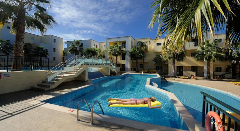 Hotel Gouves Park 4* - Creta Heraklion 13