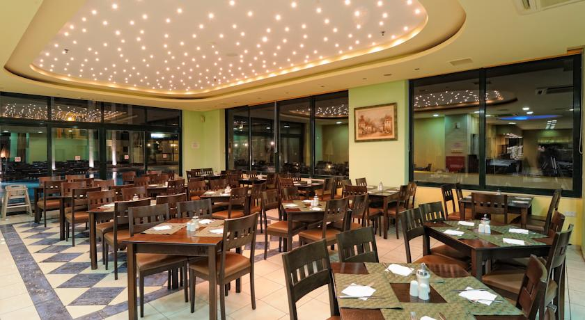 Hotel Gouves Park 4* - Creta Heraklion 14