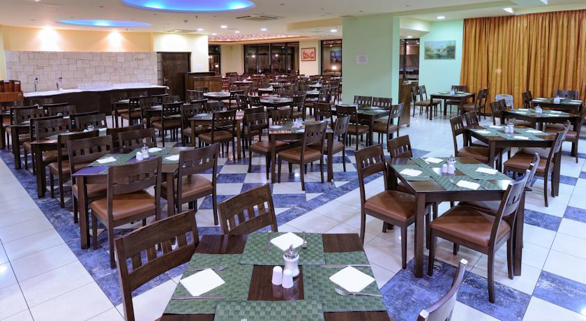 Hotel Gouves Park 4* - Creta Heraklion 15