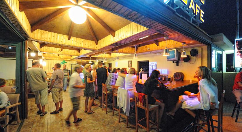Hotel Gouves Park 4* - Creta Heraklion 16