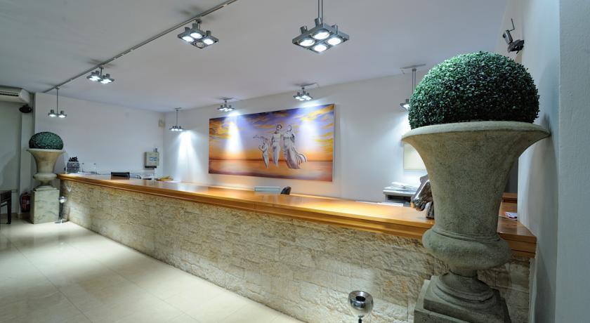 Hotel Gouves Park 4* - Creta Heraklion 18