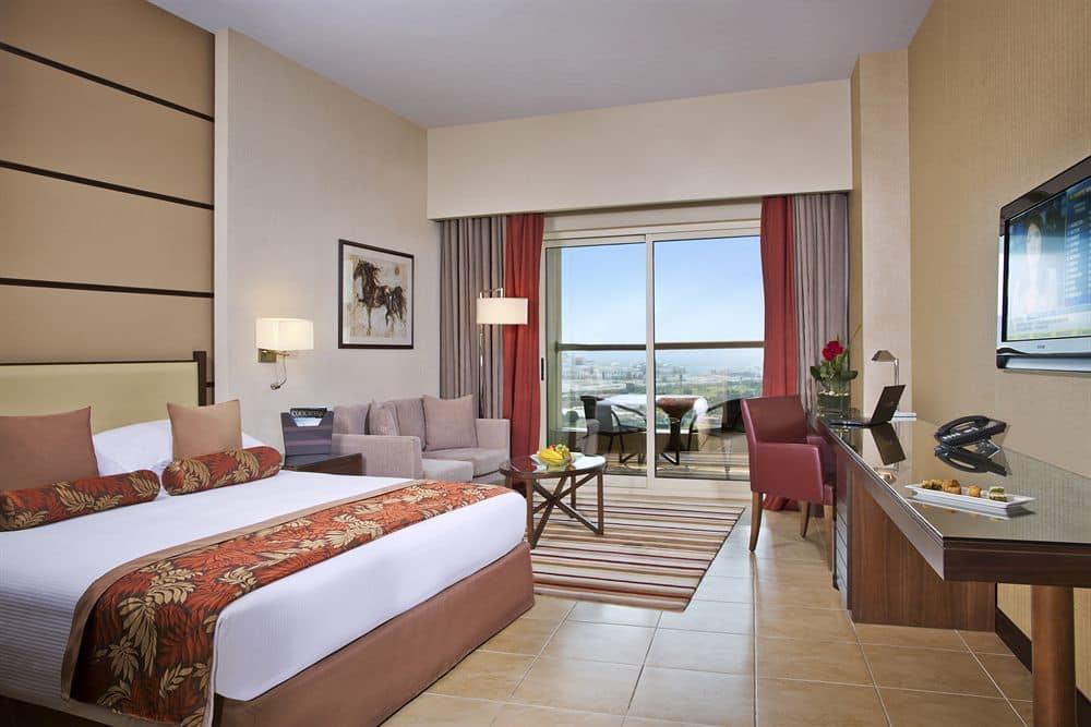Hotel Khalidiya Palace Rayhaan By Rotana 5* - Abu Dhabi 5
