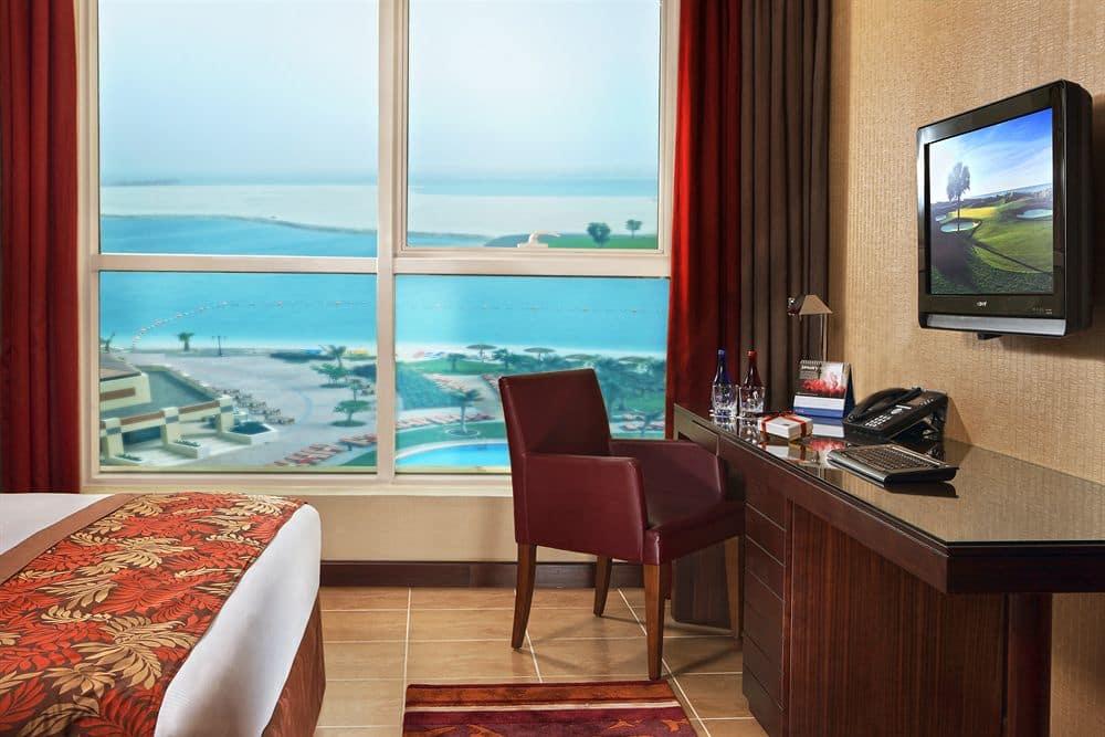 Hotel Khalidiya Palace Rayhaan By Rotana 5* - Abu Dhabi 6