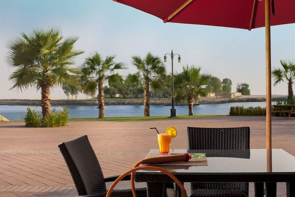 Hotel Khalidiya Palace Rayhaan By Rotana 5* - Abu Dhabi 9