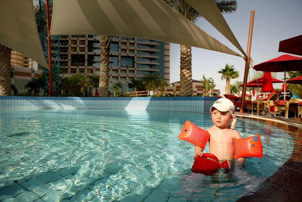 Hotel Khalidiya Palace Rayhaan By Rotana 5* - Abu Dhabi 2