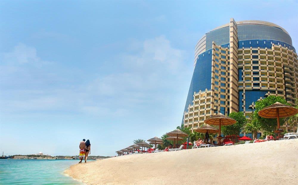 Hotel Khalidiya Palace Rayhaan By Rotana 5* - Abu Dhabi 3