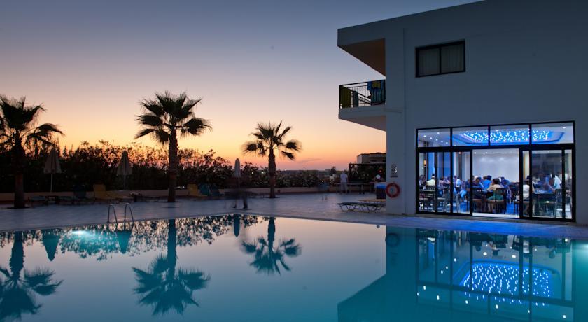 Hotel Gouves Park 4* - Creta Heraklion 20
