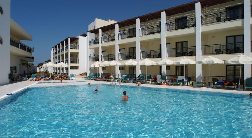 Hotel Gouves Park 4* - Creta Heraklion 21