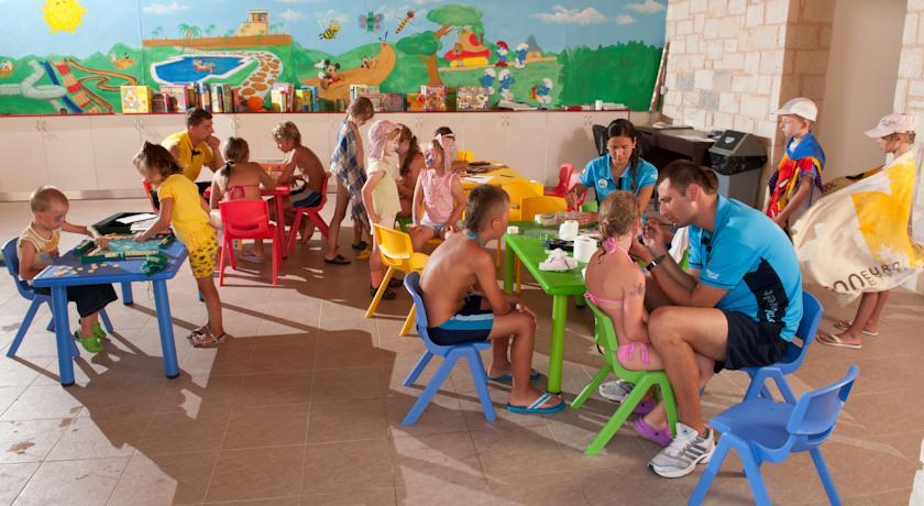 Hotel Gouves Park 4* - Creta Heraklion 22