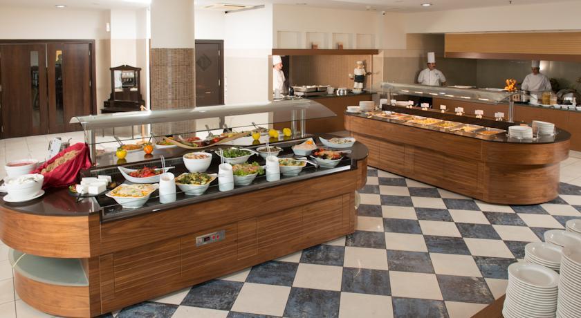 Hotel Gouves Park 4* - Creta Heraklion 23