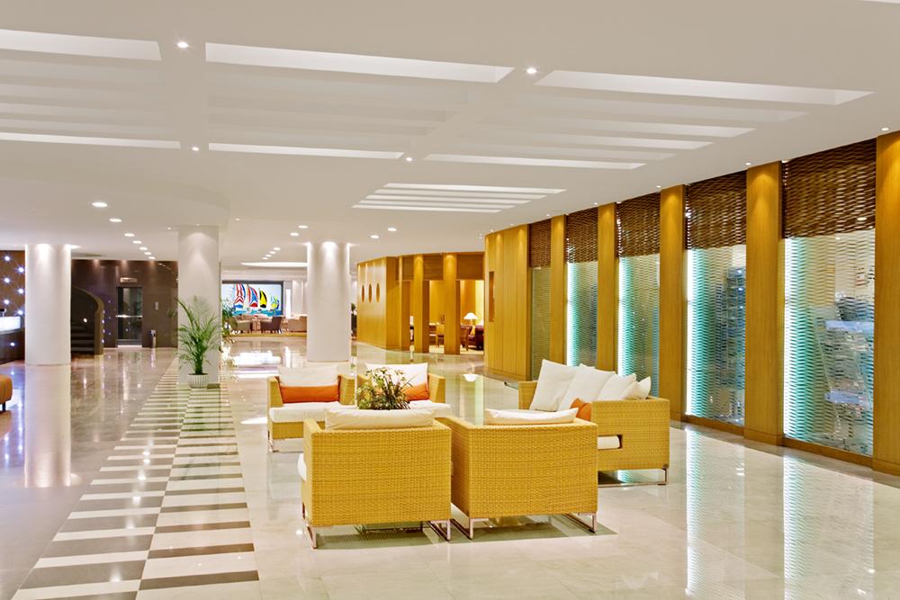 Hotel Eden Roc 4* - Rodos  10