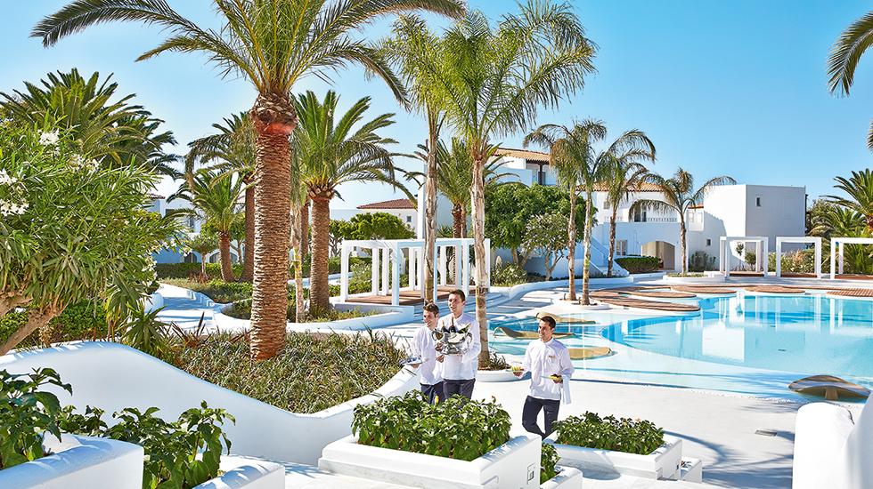 Grecotel Caramel Boutique Resort 5* - Creta Chania 12
