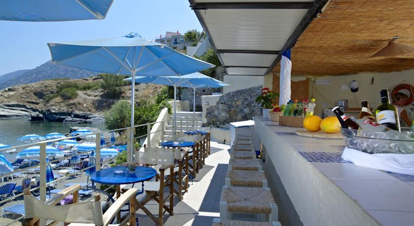 Hotel Bali Beach & Village 3* - Creta 1