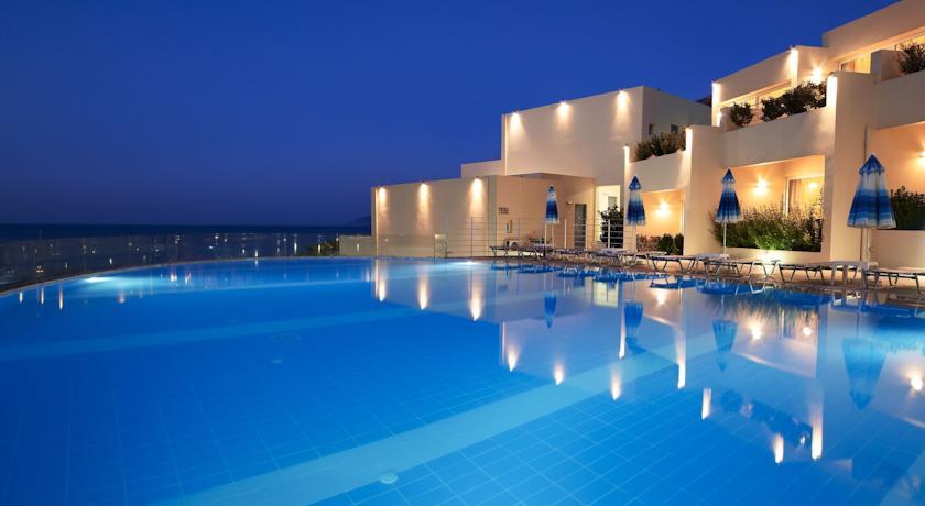 Hotel Bali Beach & Village 3* - Creta 2