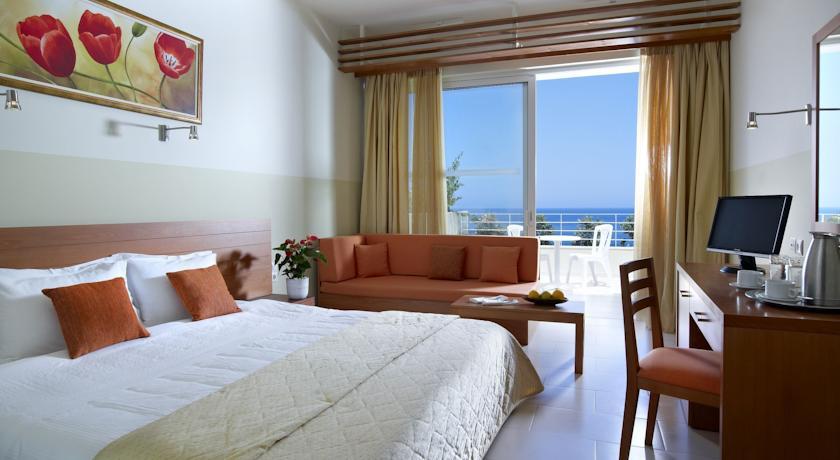 Hotel Bali Beach & Village 3* - Creta 3