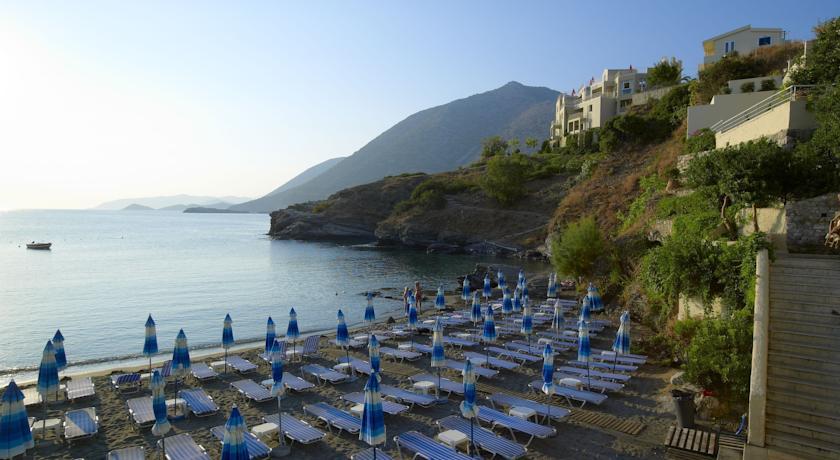 Hotel Bali Beach & Village 3* - Creta 5