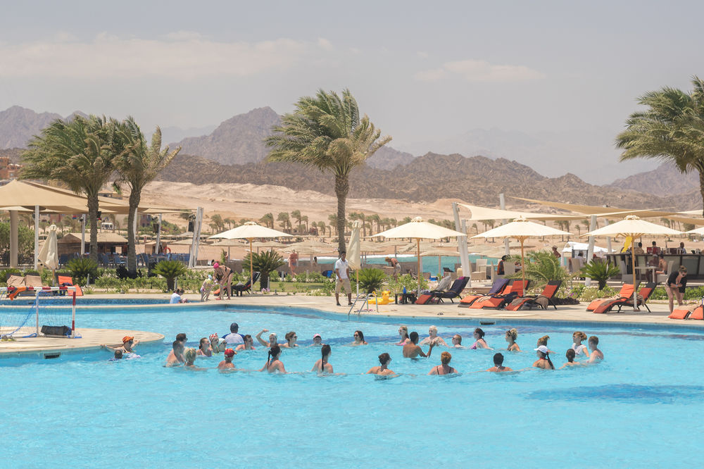 Hotel Barcelo Tiran Sharm 5* - Sharm El Sheikh 12