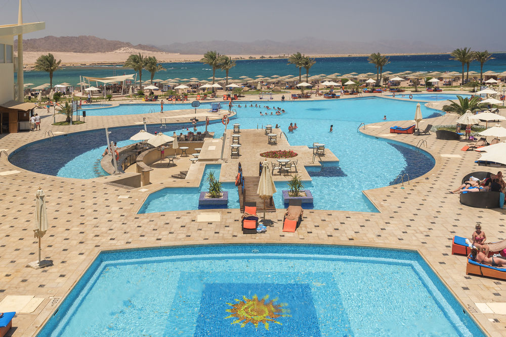 Hotel Barcelo Tiran Sharm 5* - Sharm El Sheikh 11