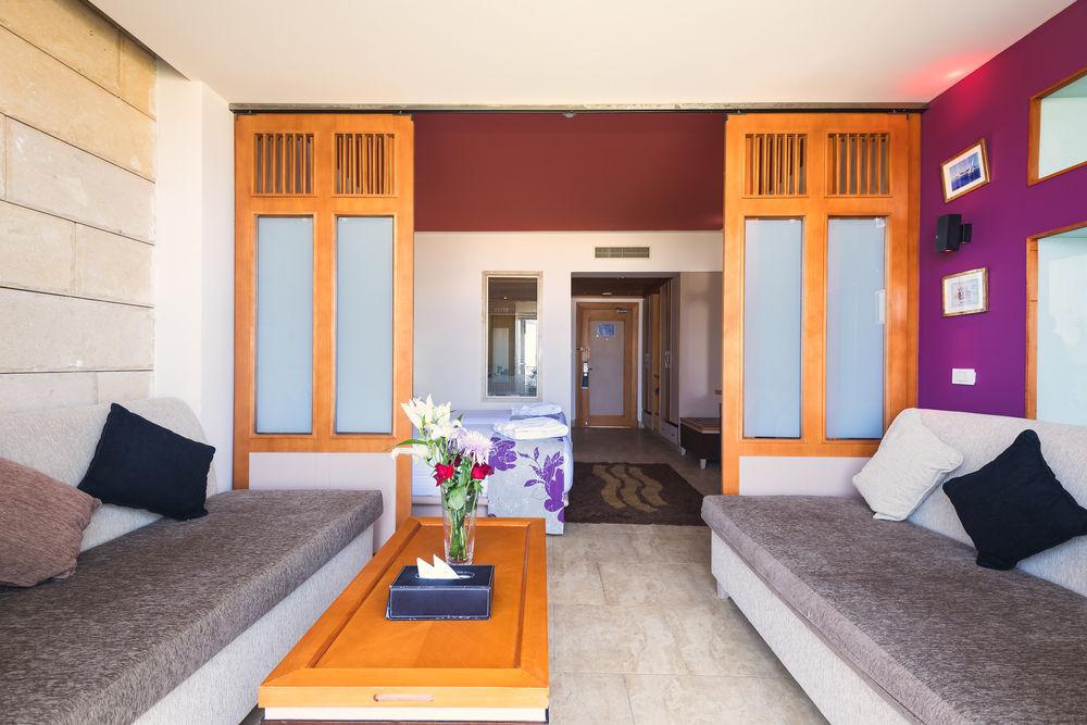 Hotel Barcelo Tiran Sharm 5* - Sharm El Sheikh 10