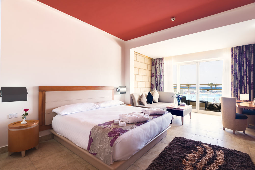 Hotel Barcelo Tiran Sharm 5* - Sharm El Sheikh 8