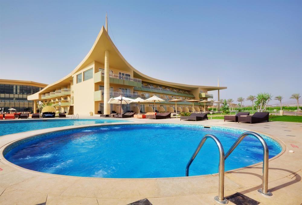 Hotel Barcelo Tiran Sharm 5* - Sharm El Sheikh 7
