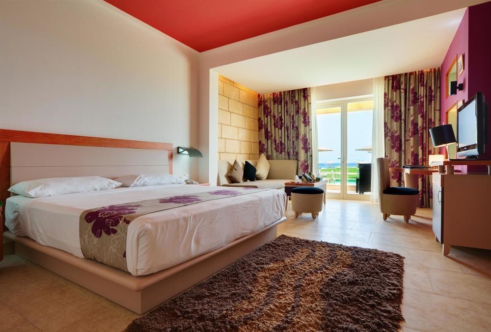 Hotel Barcelo Tiran Sharm 5* - Sharm El Sheikh 4