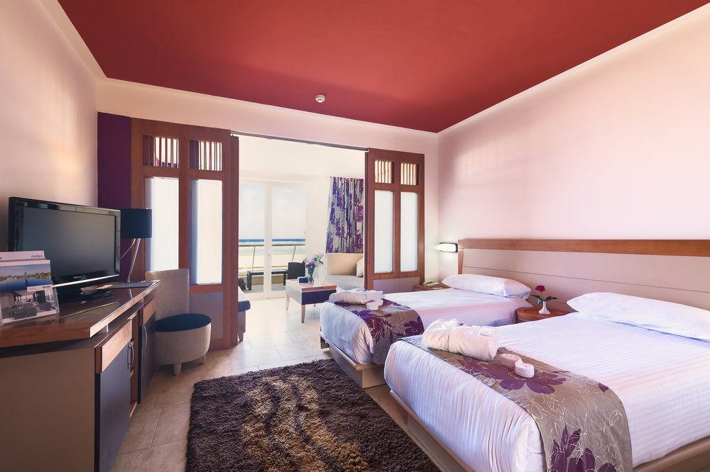 Hotel Barcelo Tiran Sharm 5* - Sharm El Sheikh 16