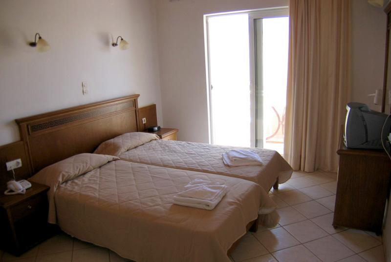 Hotel Dimitrios Village Beach Resort 4* - Creta Rethymno 22