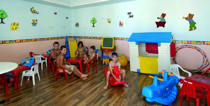 Hotel Selini Suites 4* - Creta Chania  13