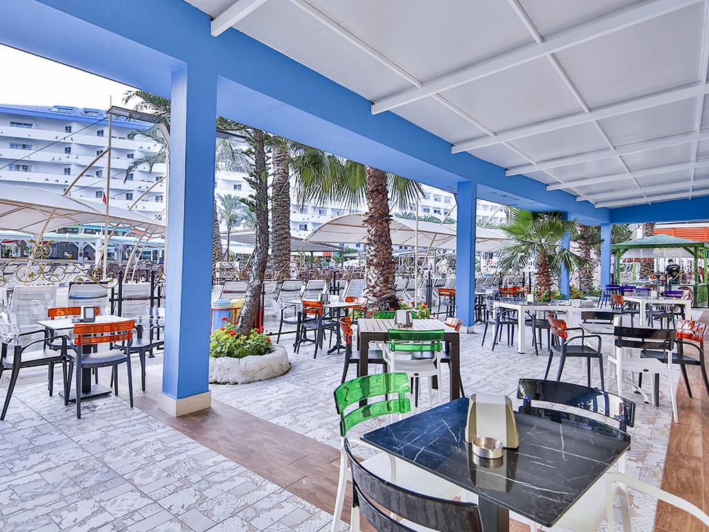 Hotel Crystal Admiral Resort 5* - Side 9