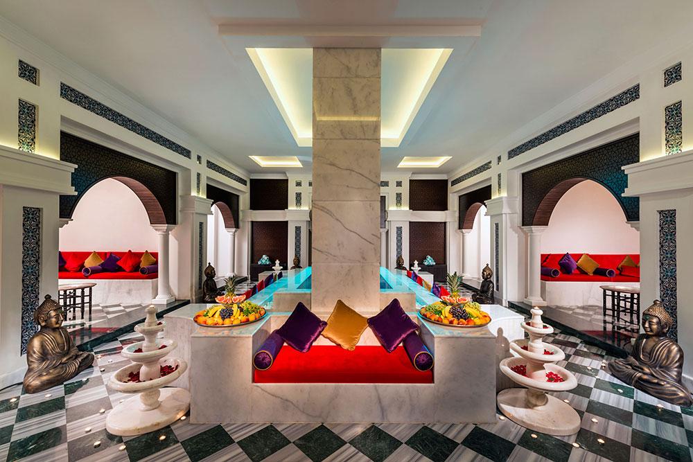 Hotel Vogue Supreme Bodrum 5*  7