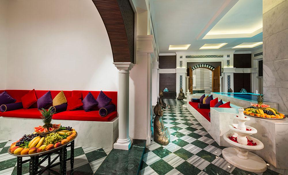 Hotel Vogue Supreme Bodrum 5*  8