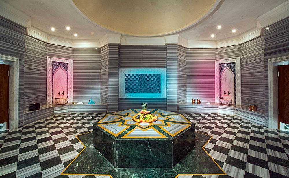 Hotel Vogue Supreme Bodrum 5*  9