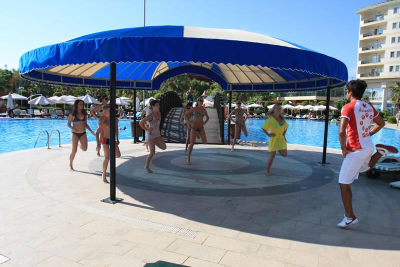 Reduceri last minute, Mukarnas Spa Resort 5* - Alanya 12