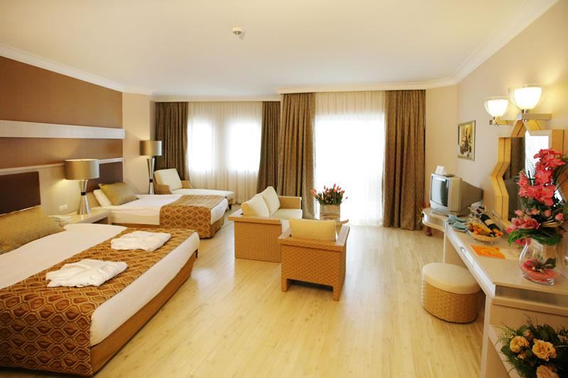 Reduceri last minute, Mukarnas Spa Resort 5* - Alanya 13