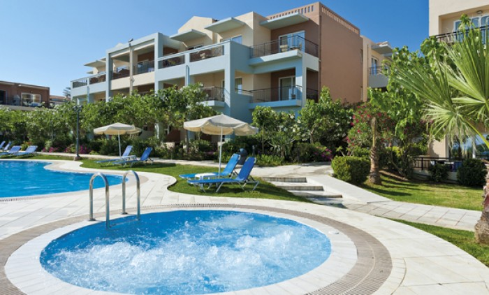 Hotel Selini Suites 4* - Creta Chania  2