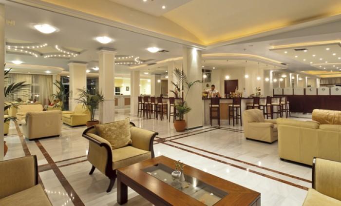 Hotel Selini Suites 4* - Creta Chania  3