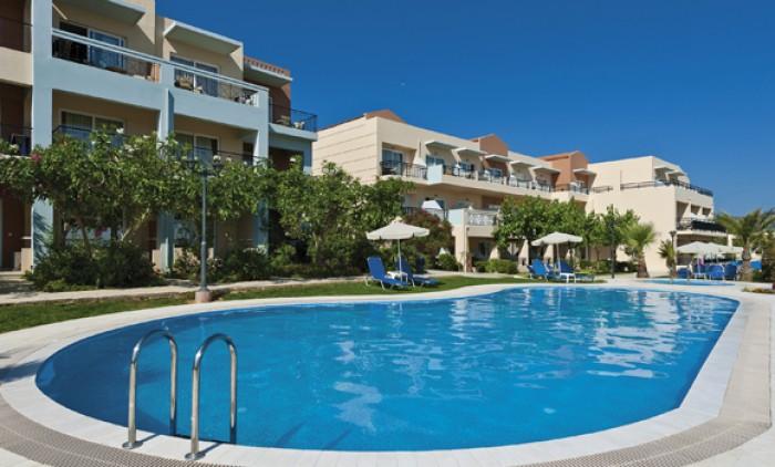 Hotel Selini Suites 4* - Creta Chania  4